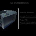Auto Envelopadora E3K finish solution