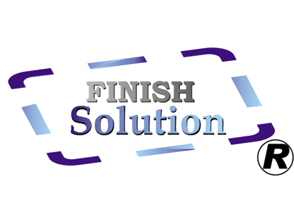 finish solution comercio de maquinas graficas