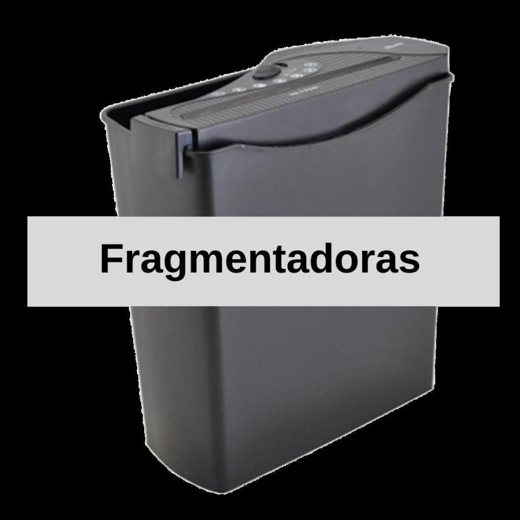 Fragmentadoras