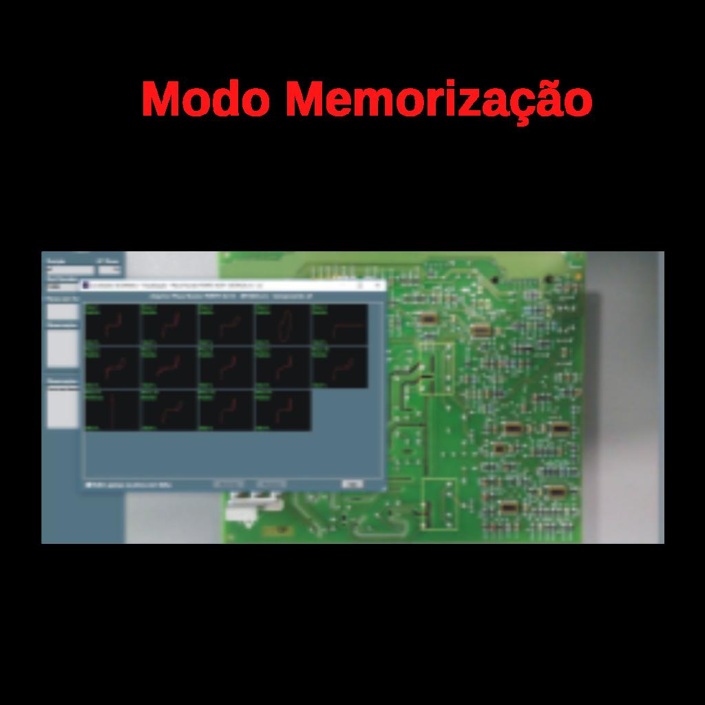 Modo Memorização