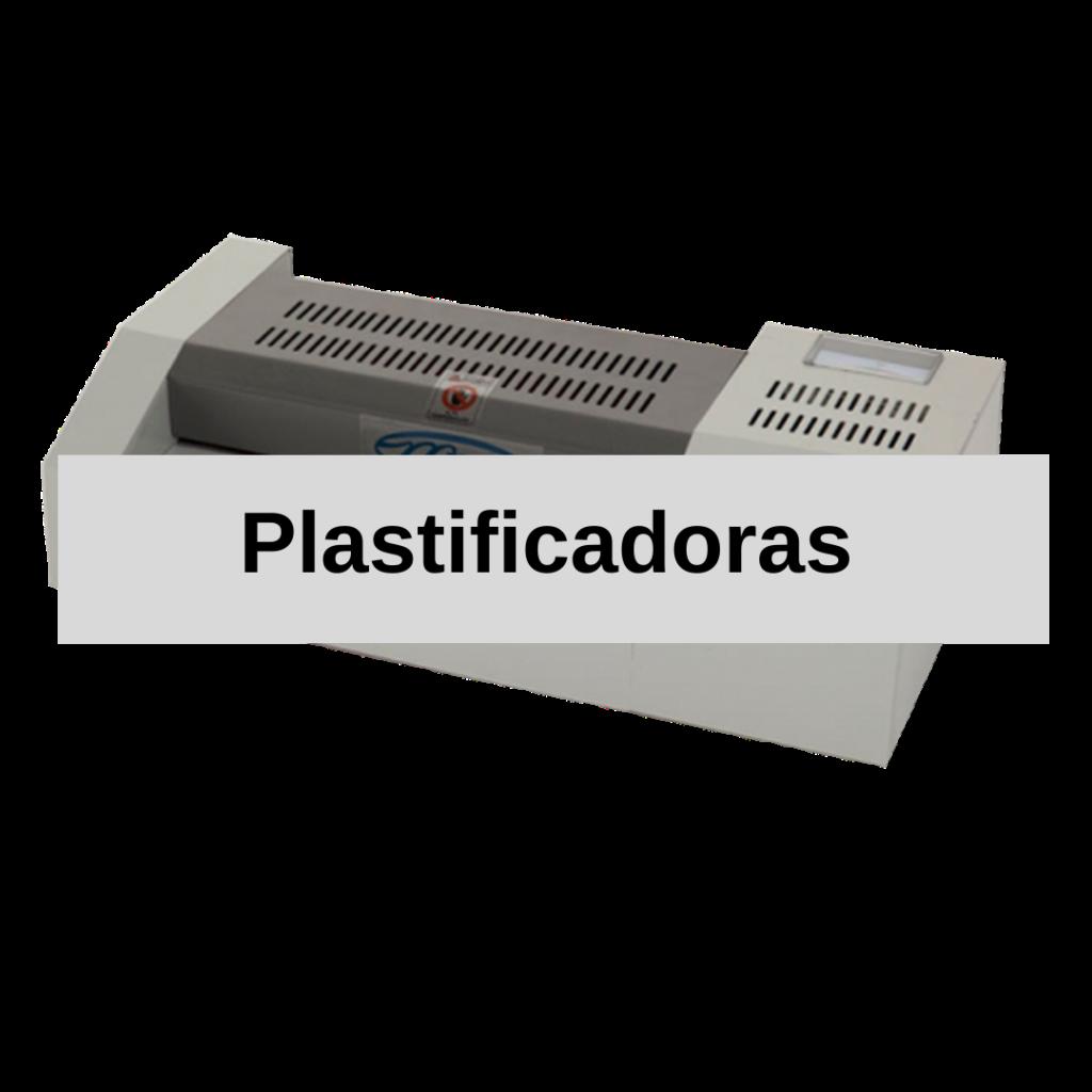 Plastificadoras
