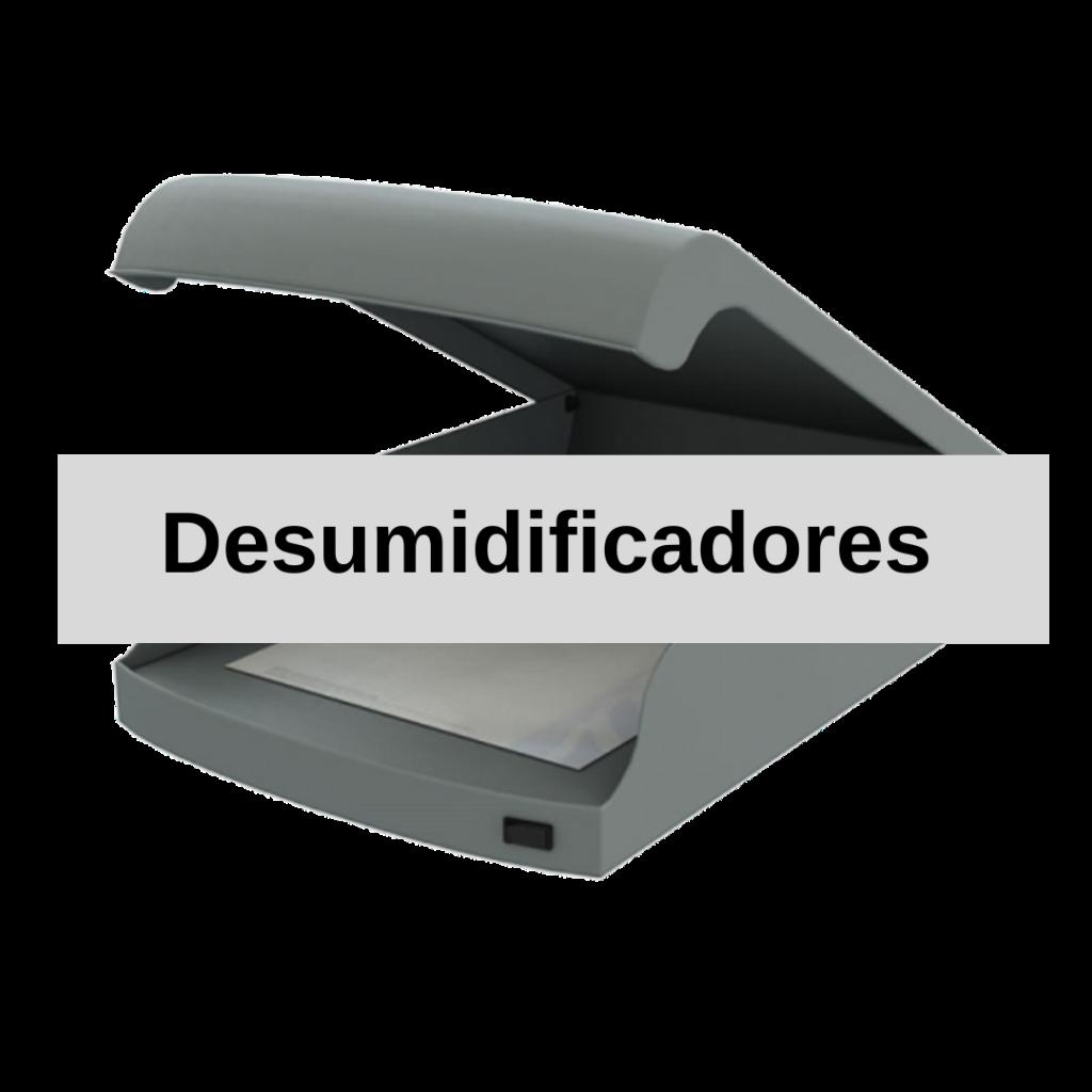 desumidificadores